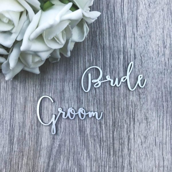 Boho Large Wooden Place Name