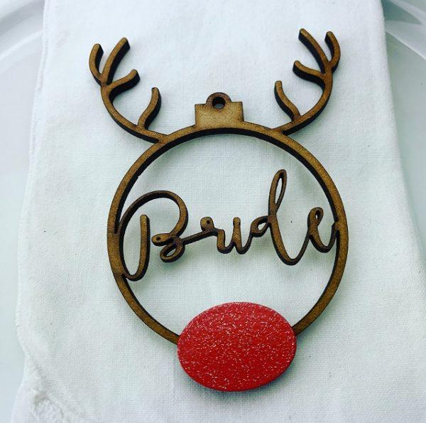 Rudolph Boho Place Name